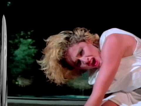August 16th, Happy Birthday Madonna...Madonna - Burning Up...The very first song I ever heard from Madonna. Loved it.