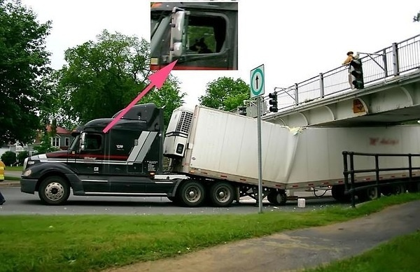 funny truck driving - Google Search | Truck | Pinterest ...