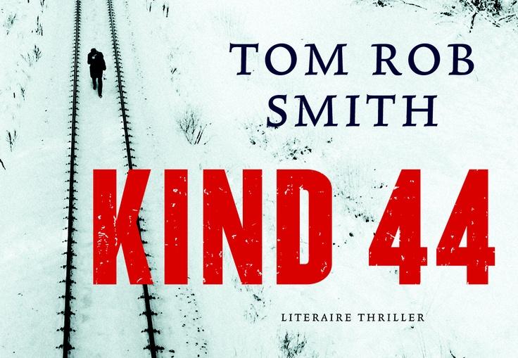 'Tom Rob Smith voert je mee naar het Rusland ten tijde van Stalin, waar paranoia en verraad de dagelijkse praktijk zijn. Dit levert een angstaanjagende thriller op met een ijzersterke plot die bovendien fantastisch geschreven is.'