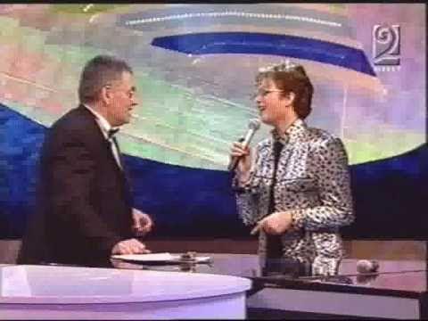 Angela Similea - Atentie, se canta! - editie dedicata lui Ion Cristinoiu
