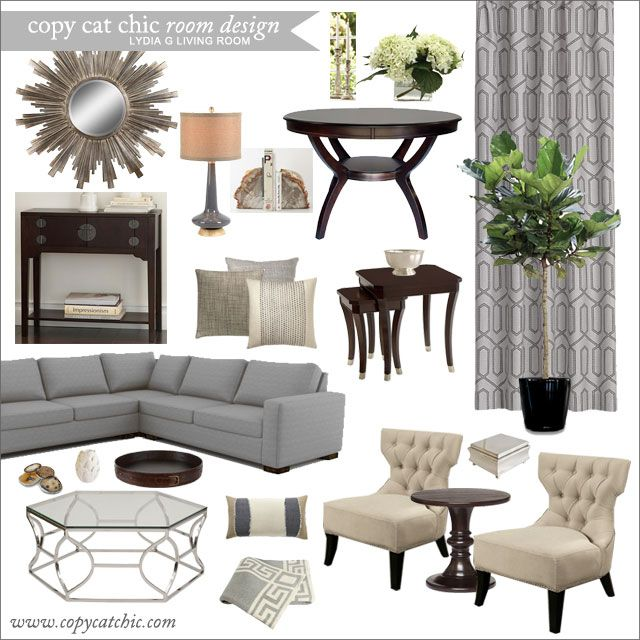 sophisticated living room. A sophisticated living room for  4250 Lydia G Best 25 Sophisticated rooms ideas on Pinterest Living