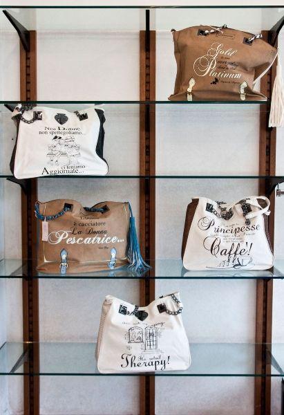 Le pandorine bag | Abbigliamento Donna Brescia - Nico Boutique