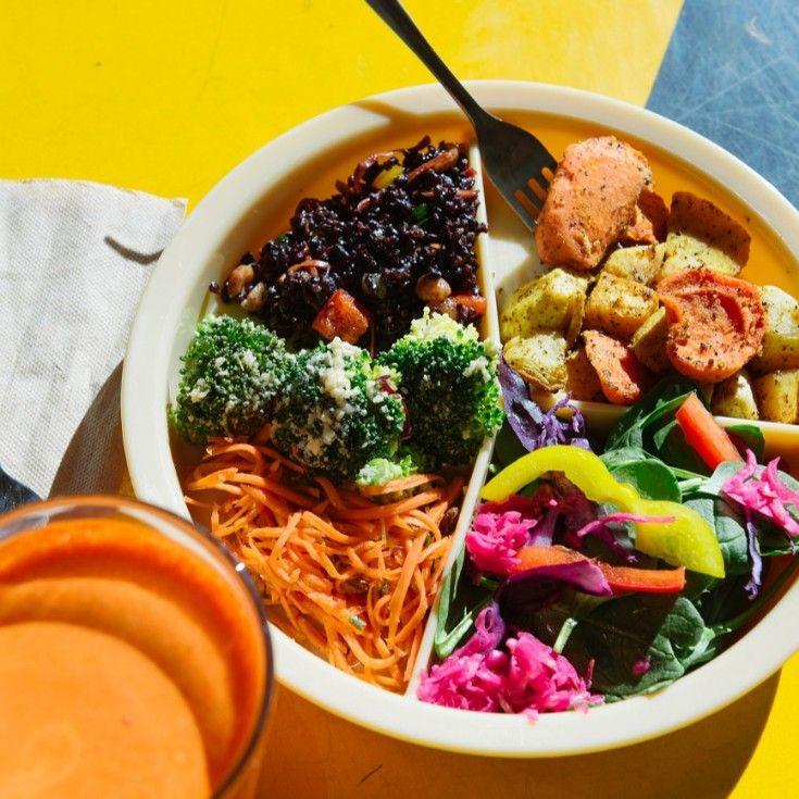 20 Vegan And Vegetarian Friendly Restaurants In Virginia In 2020 Vegetarian Friendly Restaurants Vegetarian Menu Vegetarian