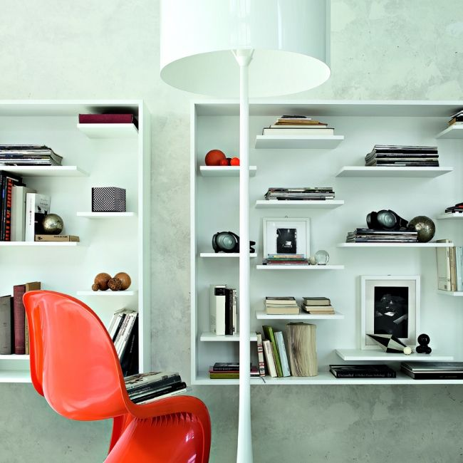 Lema Shelving Available At Www.haute Living.com. Shelving Systems