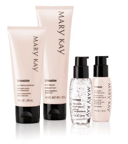 Mi básico de todos los días!!! Mañana y noche!!!   Pamper your skin and learn how to keep it healthy for years to come with the Mary Kay Time Wise Skin Care. http://marykay.com/en-US/Skin-Care/Collection/TimeWise/TimeWise-Miracle-Set-/100752.partId?eCatId=10701