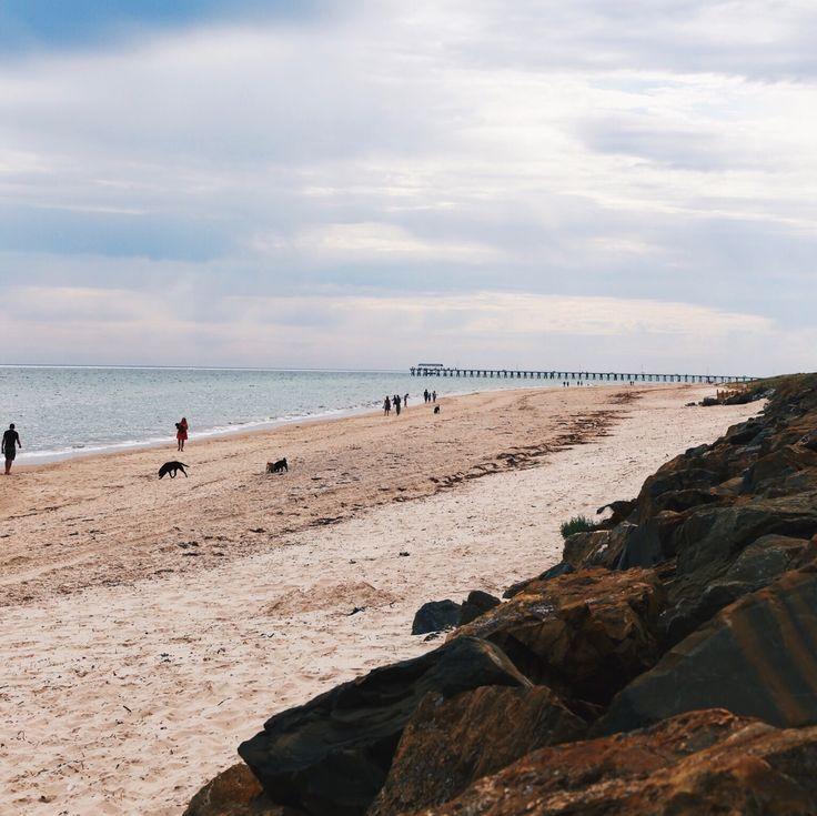 Henley Beach, South Australia