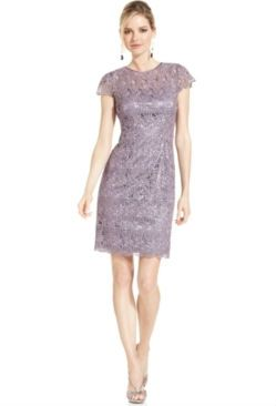 27 best images about Purple Mother of the Bride Dresses on ...