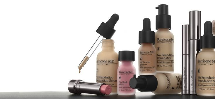 Perricone MD - No Makeup Skincare