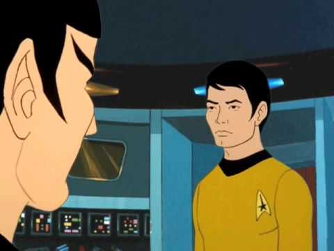 STAR TREK Logical Thinking #1 - Argumentum Ad Populum (Appeal to the Majority) - YouTube
