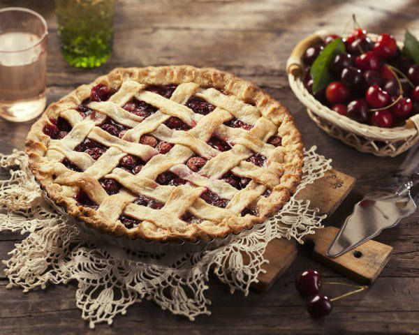 How to Make Your Thanksgiving Pies Picture-Perfect