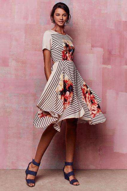 Verna Midi Dress