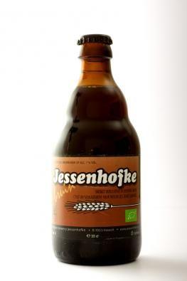 Jessenhofke Bruin, Brouwerij Jessenhofke,  Kuringen-Hasselt