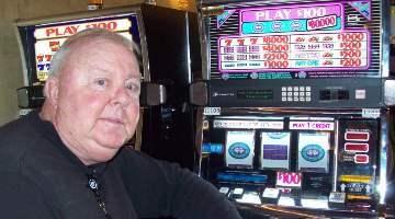 John won $16,000 playing #DoubleDiamond @stshreveport