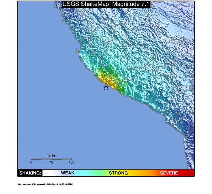 The 25 best Usgs earthquake map ideas on Pinterest California