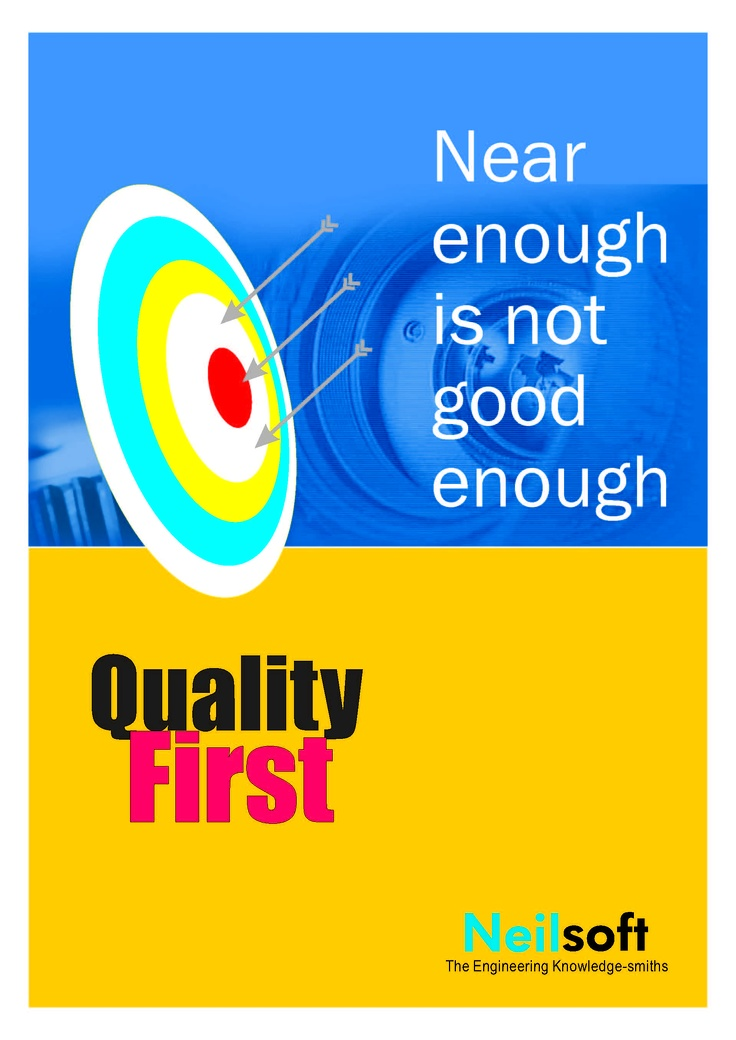 Quality at Neilsoft