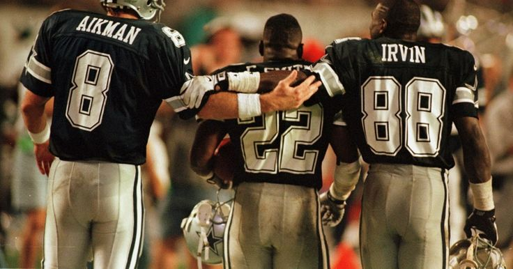 The 5 best draft picks by the Dallas Cowboys in the Jerry Jones era