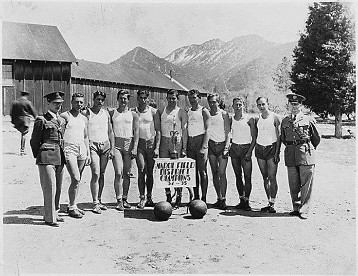 Texas Mountain Trail Daily Photo: Civilian Conservation