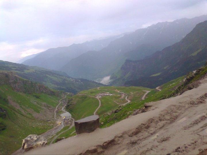 Lahul Spiti Himachal Pradesh