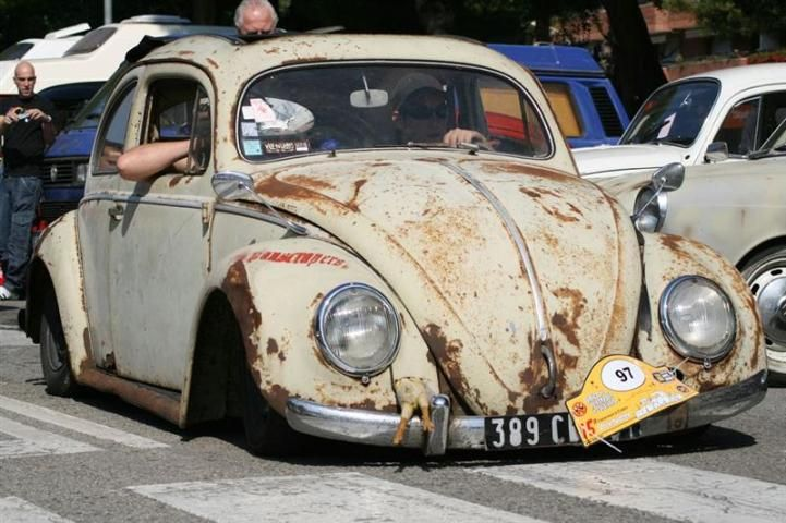 VW RAT LOOK !!!!