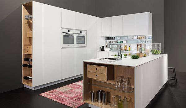 ber ideen zu warendorf auf pinterest nobilia. Black Bedroom Furniture Sets. Home Design Ideas