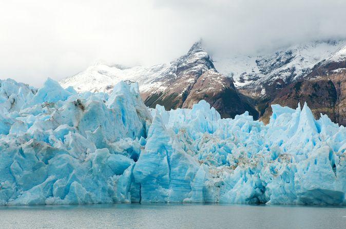 Tour di 13 giorni del meglio della Patagonia, da El Calafate a Ushuaia: parchi nazionali Los Glaciares, Torres del Paine e Terra del Fuoco