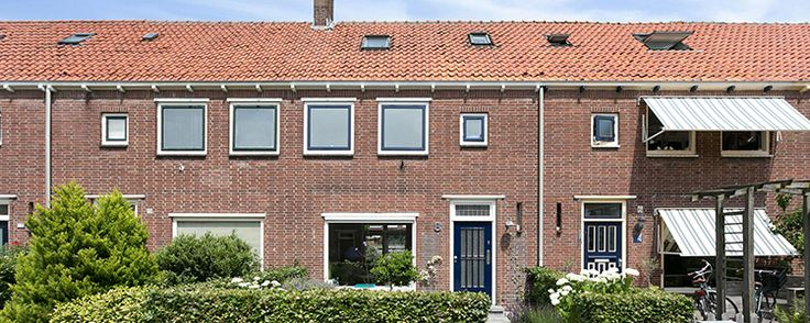 Zwolle, Johan van Oldebarneveltstraat 8