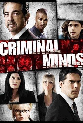 Mentes criminales (Criminal Minds)  Temporada 12, Capítulo 20 - misterseries.com