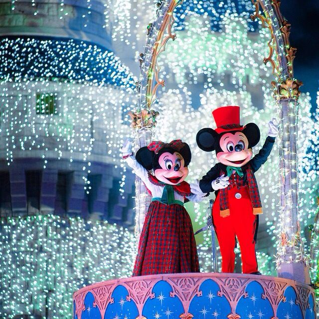 Disney S Very Merry Christmas Party Tickets: 332 Best Walt Disney World Christmas Images On Pinterest