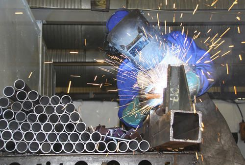Custom Metal Fabricators Manhattan Steel is used in a wide assortment of routes once a day. It may not be realized by some what life would resemble on the off chance that we didn't have it. #customMetalFabricatorsManhattan