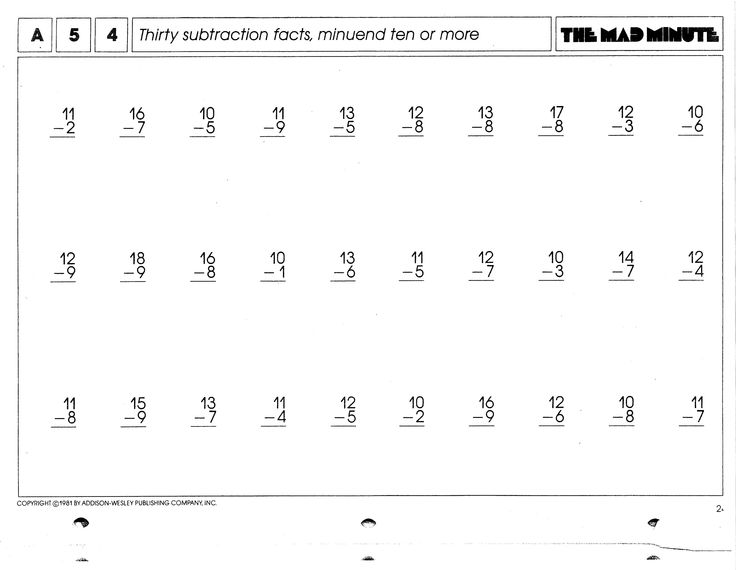 Pin By Leena Heikkila On Learning Math Worksheets Subtraction Subtraction Facts