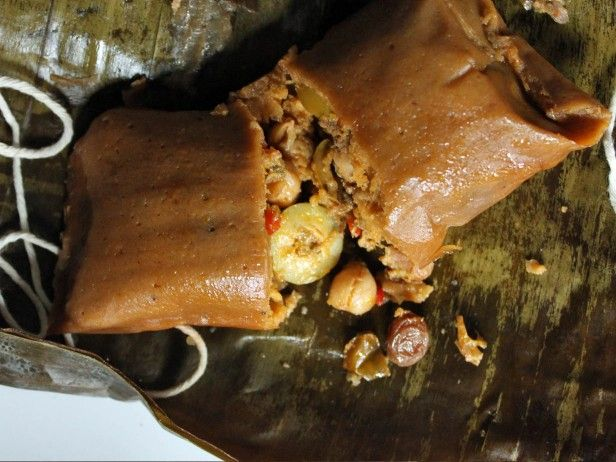 Puerto Rican Pasteles Recipes : Devour the Blog from Cooking Channel | Devour The Blog: Cooking Channel's Recipe and Food Blog