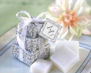 soap wedding