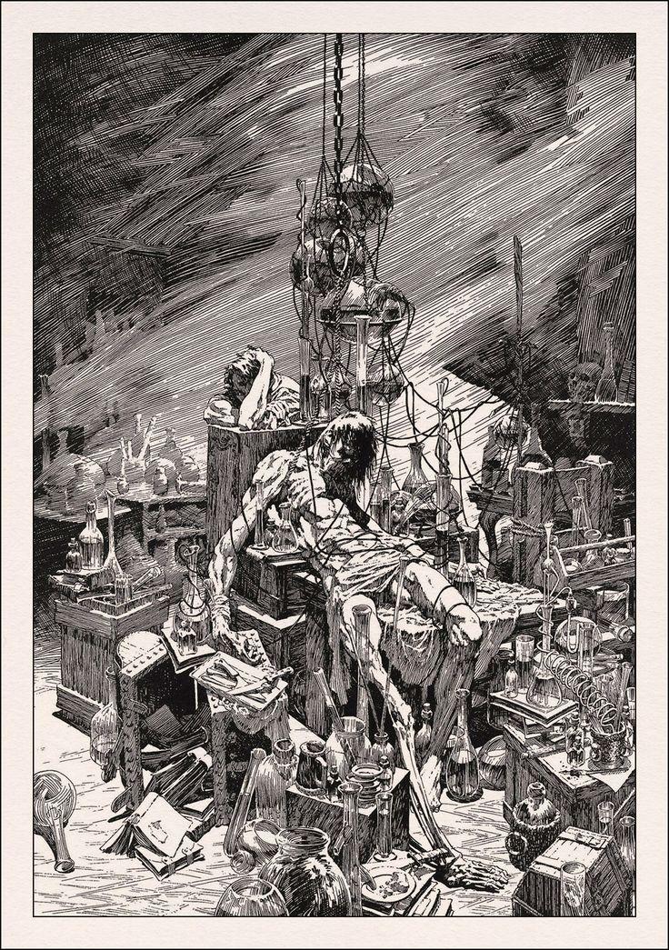 13 Best Frankenstein Images On Pinterest