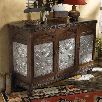 95 best decor leather rustic western furniture images on for Western style furniture and decor