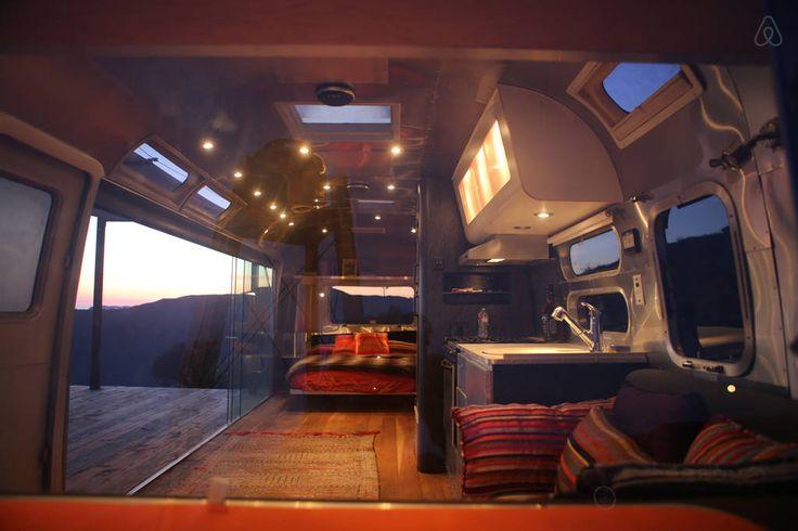 Malibu Dream Airstream | airstream | Pinterest | Airstream ...