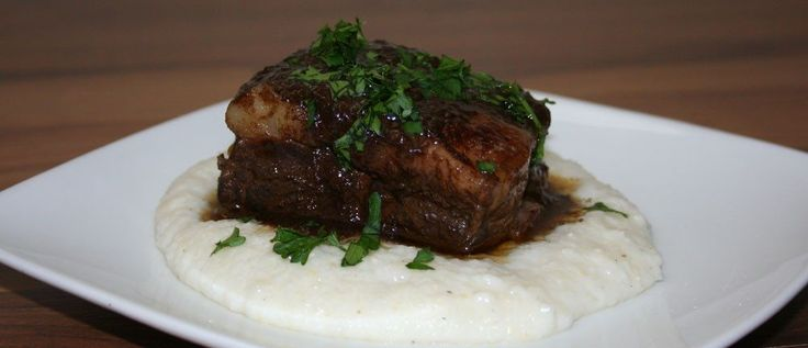 This is a great and easy recipe to get you started with Sous Vide cooking. Short ribs take a quite …