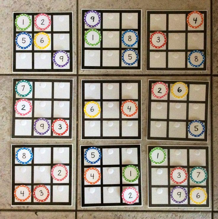 Teaching High School Math: Fun High School Math Bulletin Board