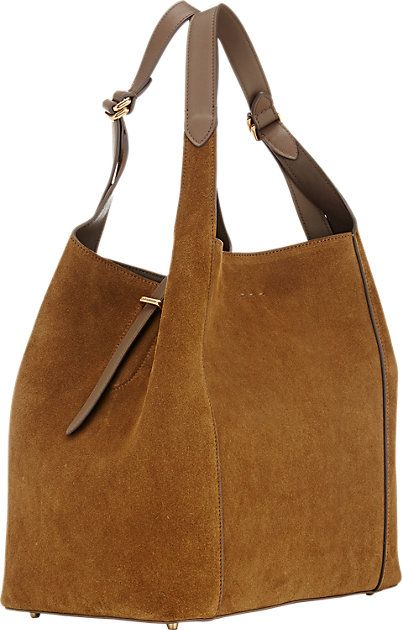 Nina Ricci Faust Medium Bucket Bag - - Barneys.com