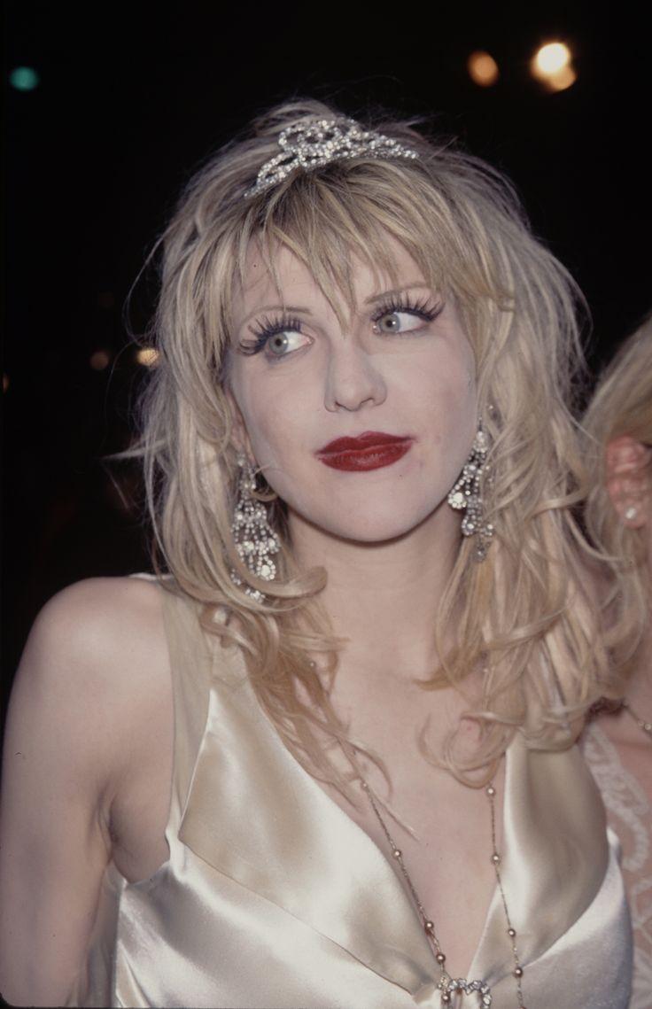 Best 25 Courtney Love 90s Ideas On Pinterest Courtney