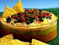 20 Minutes and 7 Layers of Dip: Perfect for Cinco de Mayo (Recipe)