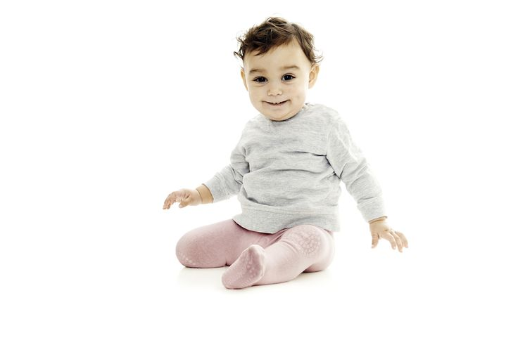 Crawling tights from the Danish Company GoBabyGo
