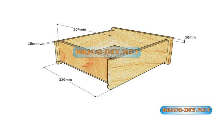 14 best fabricacion de muebles images on pinterest for Decoracion en madera para el hogar