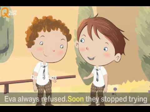 Be Happy | Short Moral Stories For Kids | English