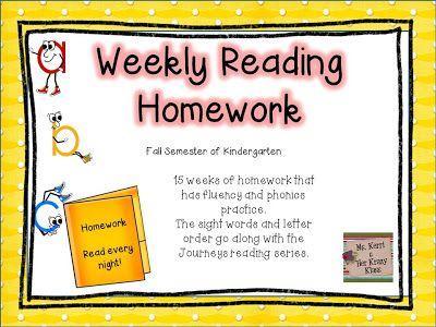 Ms. Kerri and her Krazy Kindergarten: Journeys reading Series - A linky Party