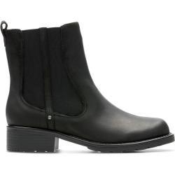 Pèpè Chelsea-Boots im Used-Look – Grau PèPèPèPè
