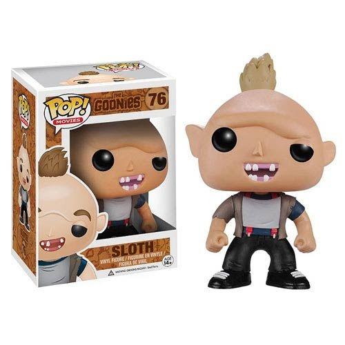 Pop! Movies #76 - Sloth (Goonies) http://www.funkosp.com/amz/B00G9XKF9S/