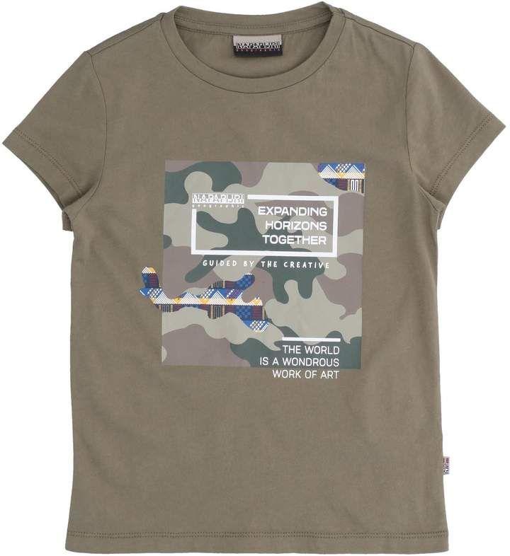 sportowa odzież sportowa tani zasznurować NAPAPIJRI T-shirt - T-Shirts and Tops   Shirts, Kids clothes ...