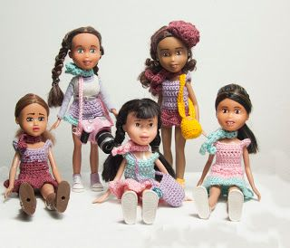 the ordinary diary: Upcycled dolls - lovely change - NOW available