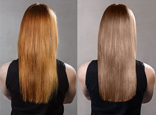 How To Fix Orange Hair After Bleaching – 5 Proven Methods