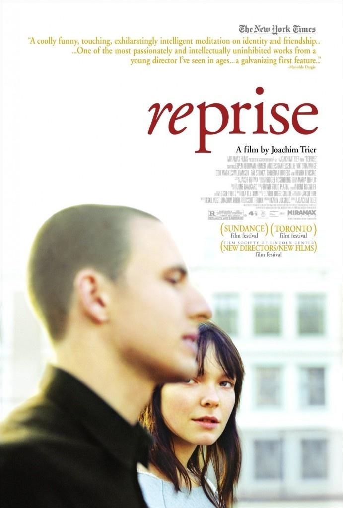 Reprise (2006) - http://www.musicvideouniverse.com/drama/reprise-2006/ ,